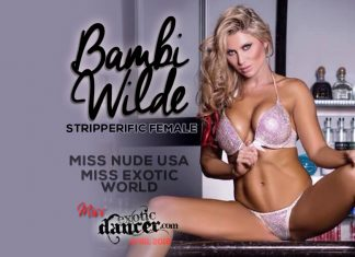 Bambi Wilde The Pub