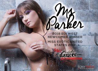 ms Parker The Pub