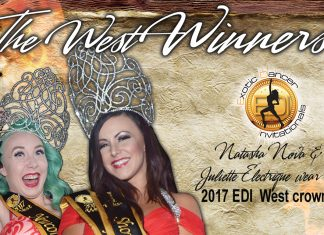 2017 EDI West winners The Pub