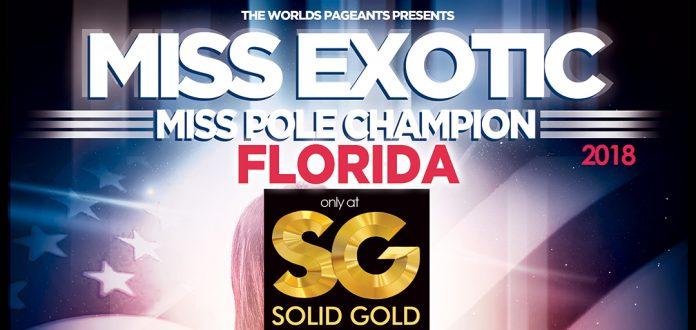 Miss Exotic Florida The Pub