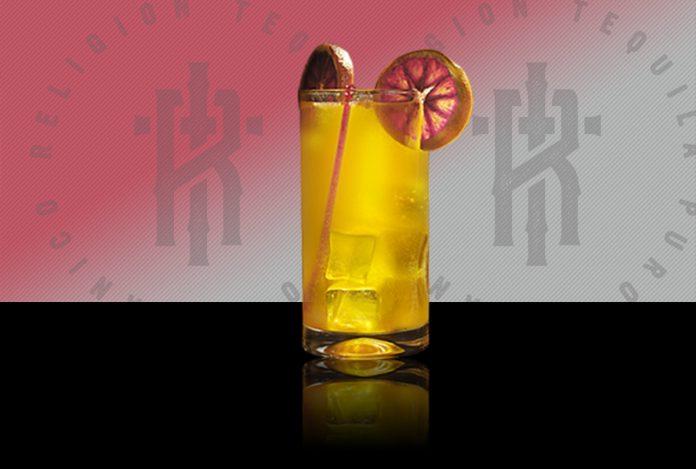 Cocktails The Pub