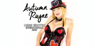 Autumn Rayne The Pub