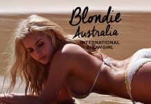 Blondie Australian The Pub