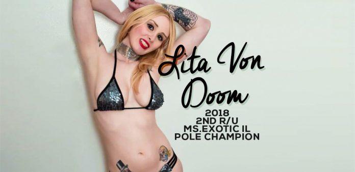 Lita Von Doom The Pub