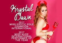 Krystal Dawn The Pub