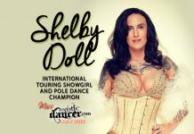 Shelby Doll The Pub