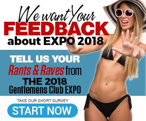 Expo 2018 survey
