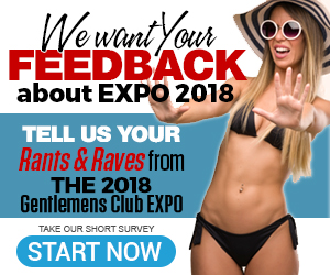 Expo 2018 survey