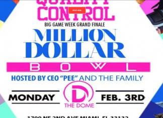 million dollar stripper