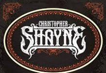 Christopher Shayne - Give a Damm