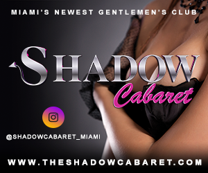 Shadow Cabaret Sponsor