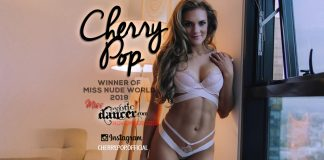 Cherry Pop The Pub