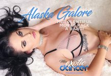 Alaska Galore - Miss Exotic Dancer March 2020 - ExoticDancer.com