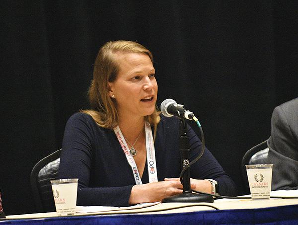 Tammy Bokmuller